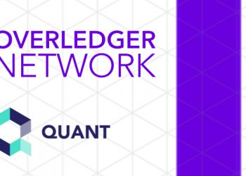 Quant releases new whitepaper for Overledger Network
