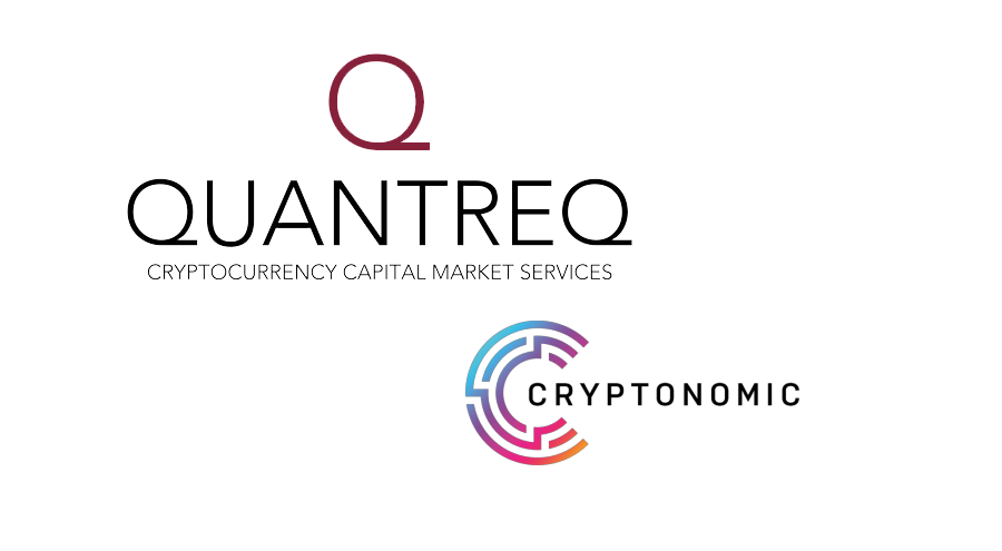 Institutional crypto provider Quantreq teams with Cryptonomic for