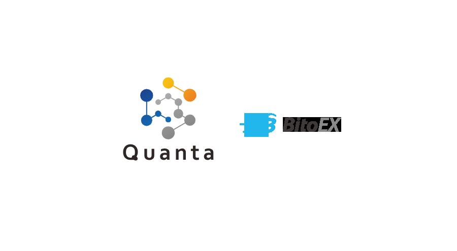 Blockchain lottery Quanta gets token listed at Taiwan's BitoEX