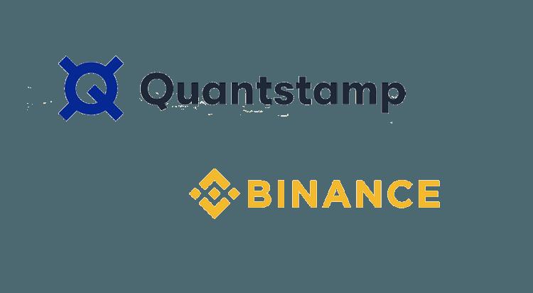 Quantstamp Binance