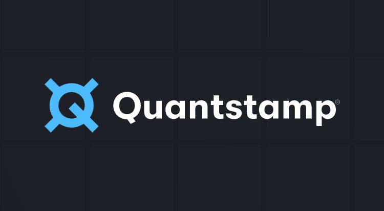 Quantstamp bounty