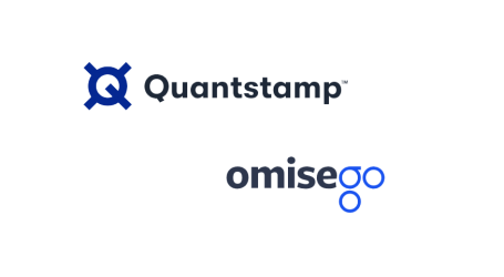 Quantstamp partners with OmiseGo to make Ethereum safer by securing plasma MVP