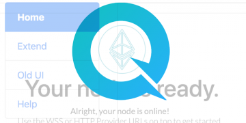 Ethreum node service QuickNode releases new dashboard
