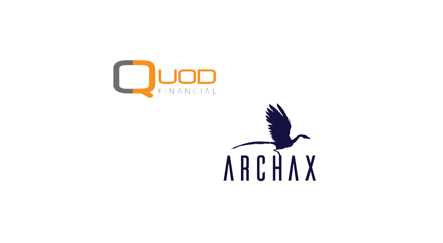 Archax partners with Quod Financial for crypto asset order management
