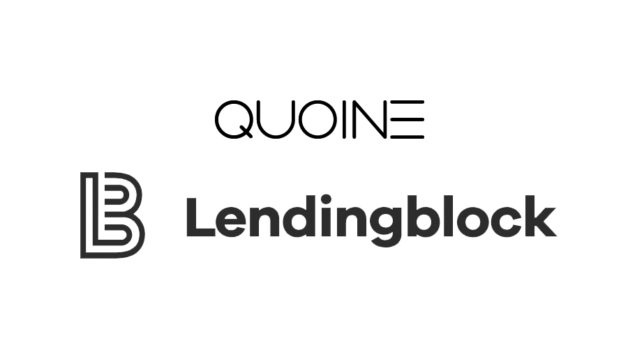 Lendingblock and QUOINE partner to share liquidity and access to financial services