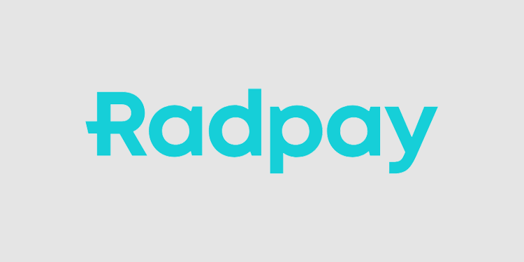 Blockchain payment and wallet company Radpay completes $1.2M seed funding