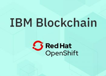 IBM Blockchain Platform releases version optimized for Red Hat OpenShift
