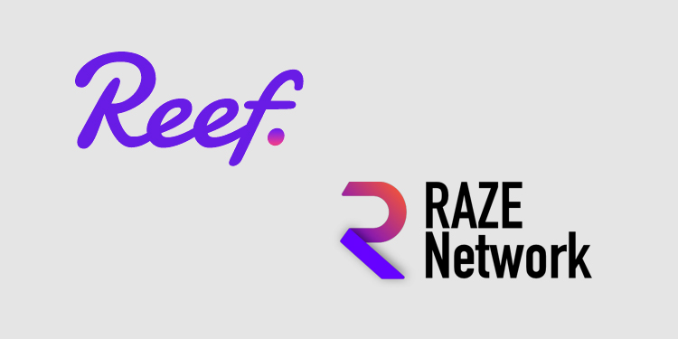Reef Finance integrates Raze Network for private DeFi transactions on Polkadot