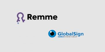 PKId blockchain Remme secures partnership with certificate authority GlobalSign