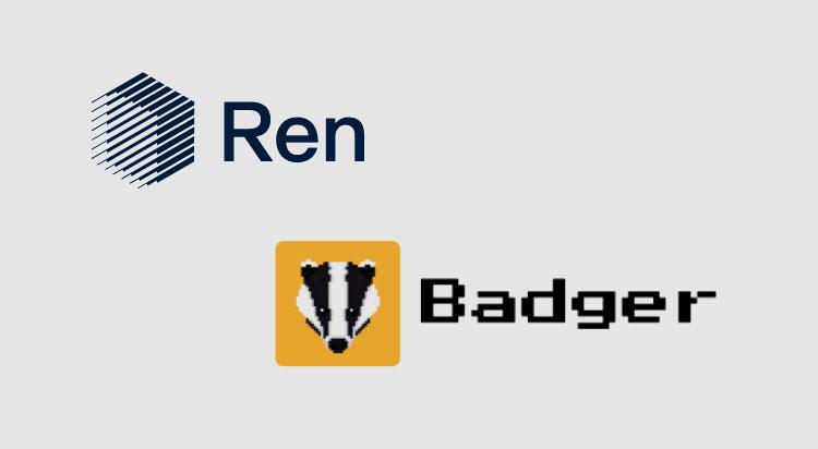 Bitcoin (BTC) DeFi solution BadgerDAO integrates RenVM