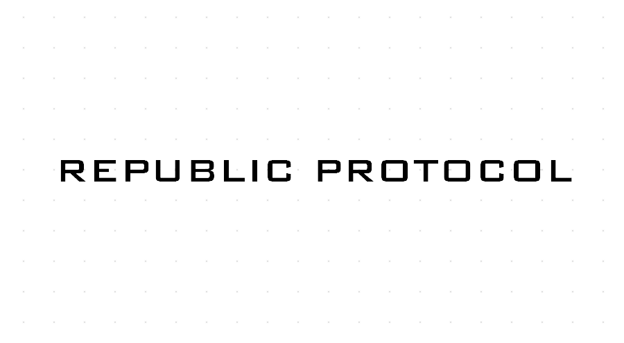 3rd parties now able to build crypto asset dark pools on Republic Protocol