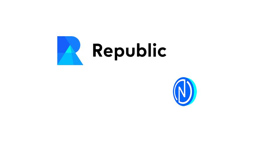 Blockchain incubator and investment platform Republic launches native token