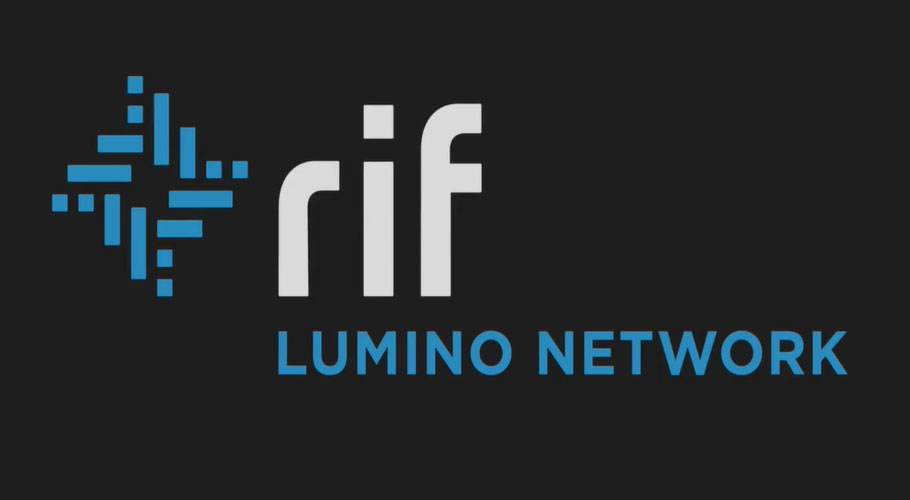 RIF Lumino Network launches on top of RSK and Bitcoin