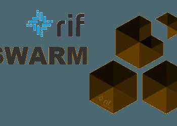 Rif Storage Swarm