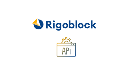 RigoBlock launching API to allow developers to integrate crypto management protocol
