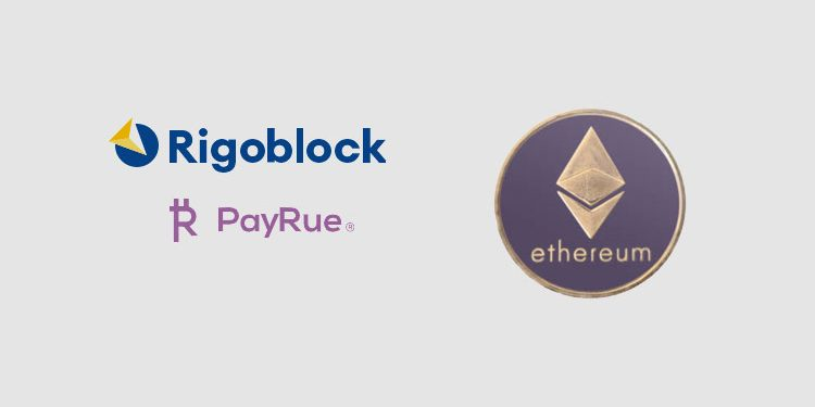RigoBlock and PayRue join forces for Ethereum 2 staking service