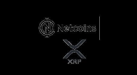 Netcoins lists Ripple (XRP) via its retail virtual crypto ATM application