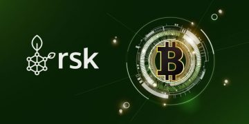 Bitcoin smart contract platform RSK sees TVL of 1,445K BTC driven by Sovryn DeFi app launch
