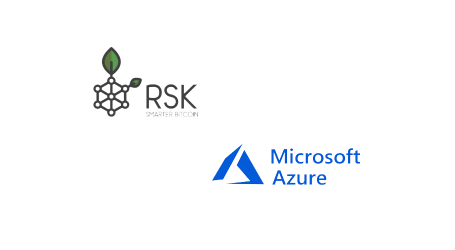 Microsoft Azure adds RSK Smart Contracts to its cloud offering