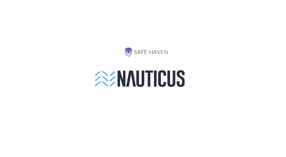 Safe Haven crypto asset inheritance coming to Nauticus exchange