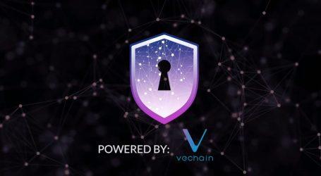 Inheritance project Safe Haven joins VeChainThor Blockchain