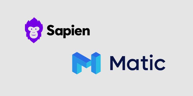 Tokenized social platform Sapien Network to build on Matic Network