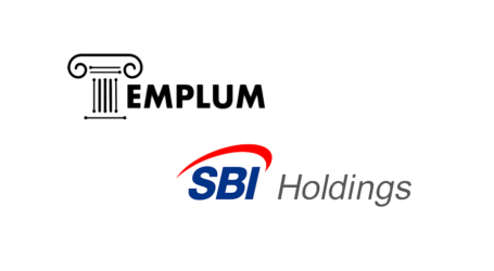 Securities token company Templum receives investment from SBI Holdings
