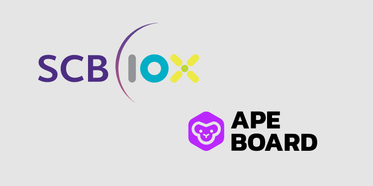 SCB 10X invests in new cross-chain DeFi aggregator platform Ape Board