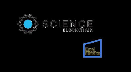 Tokenized real estate investment platform RealBlocks joins Science Blockchain