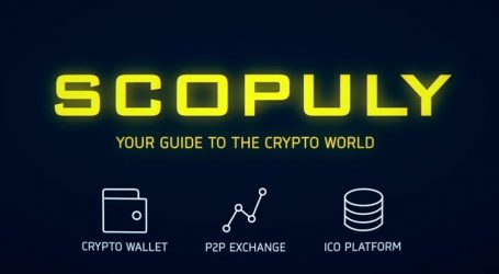 Scopuly ICO: Multifunctional Stellar blockchain platform for crypto assets