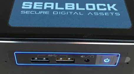 SealBlock launches first hot cryptocurrency hardware wallet