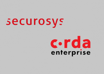 Security and encryption expert Securosys integrates with R3's Corda Enterprise