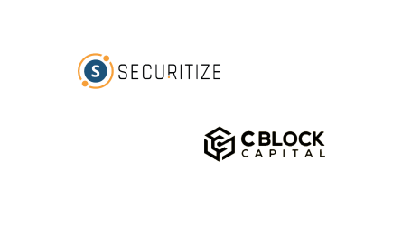 Securitize partners with C Block Capital for Asia region STOs