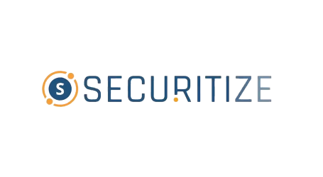 Security token compliance platform Securitize raises $12.75 million