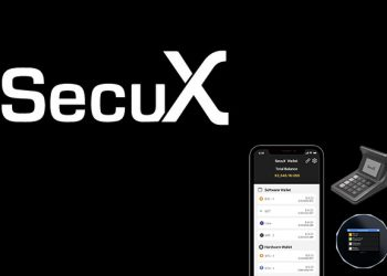 SecuX launches retail crypto payment solution with hardware wallet