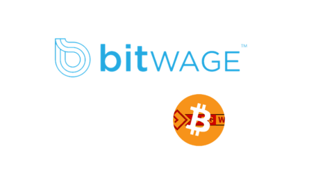 Crypto payroll company Bitwage integrates SegWit for Bitcoin