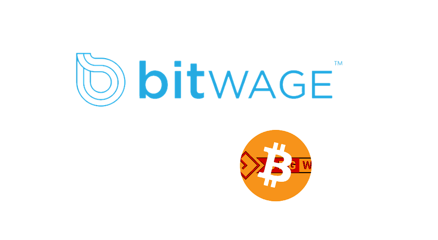 Addresses for bitcoin payroll