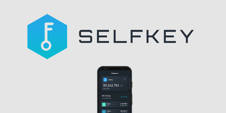 SelfKey crypto & ID wallet now available for mobile on iOS and Android