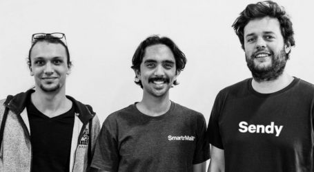 Blockchain Email Startup Sendy Pays You for Checking Your Inbox
