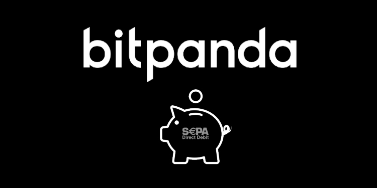 Crypto exchange Bitpanda enables SEPA Direct Debit for savings account funding