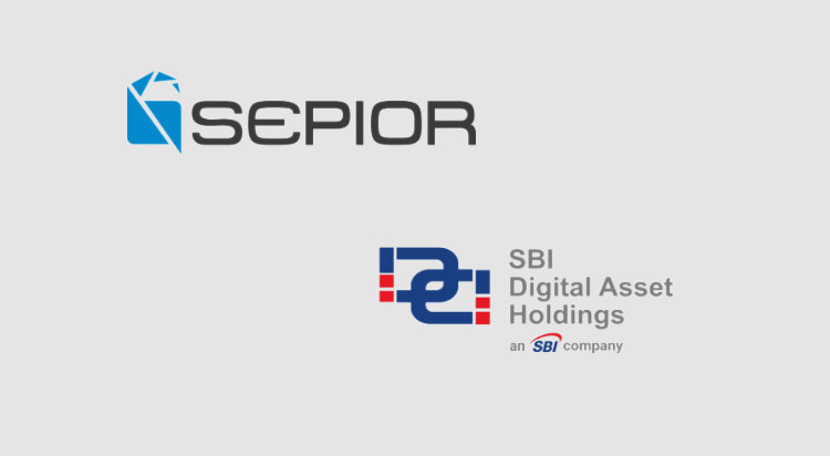 Sepior's MPC tech integrated into sbiwallet, a new crypto custody service by SBI Digital Asset