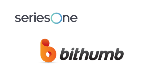 seriesOne partners with Bithumb for invitation only investment event series