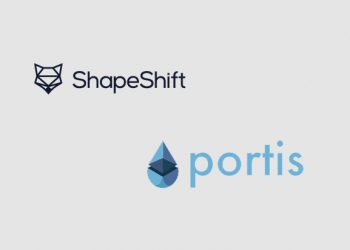 Non-custodial crypto exchange ShapeShift integrates with Portis wallet