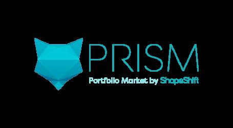 ShapeShift's crypto portfolio app Prism adds 27 new tokens