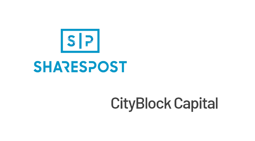 CityBlock Capital selects SharesPost for tokenized security issuance