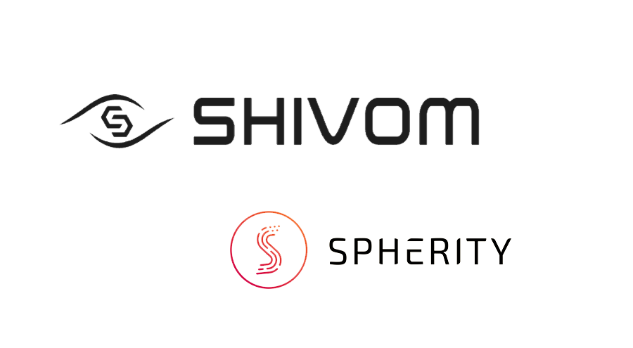 Blockchain genomics platform Shivom partners with Spherity for data privacy