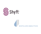 Distilled Analytics and Shyft Network partner for biometric ID solutions on blockchain