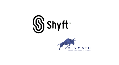 Security token platform Polymath joins blockchain compliance network Shyft