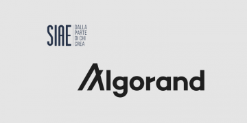 SIAE partners with Algorand for copyright management on blockchain