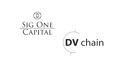 Crypto OTC firm SigOne Capital partners with DV Chain to expand reach